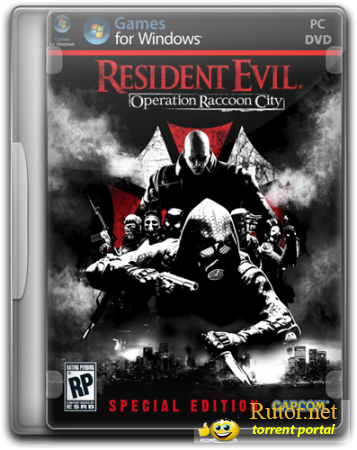 Resident Evil: Operation Raccoon City (1C-СофтКлаб/1.2.1803.132) (Rus/Eng) [Rip] от Audioslave