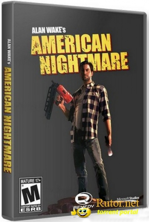 Alan Wake's American Nightmare (2012) [Repack, Английский, Action (Shooter)] от R.G. World Games