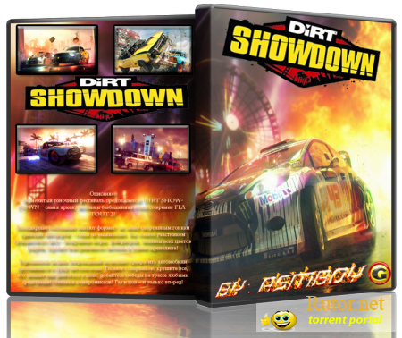 DiRT Showdown (2012) (ENG) (v.1.0) [ Repack от R.G.Gamefast]