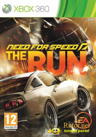 [JTAG/FULL] Need for Speed: The Run [RUSSOUND] + 54 DLC [Region Free/RUS] [Region Free / RUS]