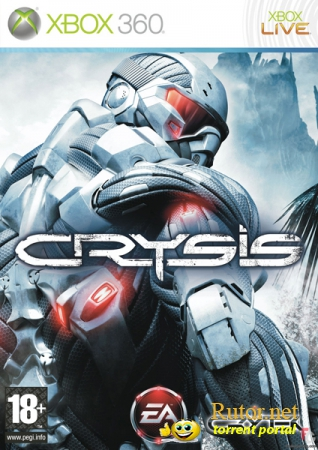 [JTAG/FULL] Crysis [Region Free/RUSSOUND]