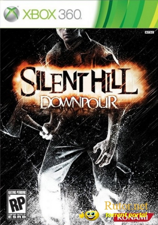 [JTAG/FULL] Silent Hill: Downpour [Region Free/ENG]