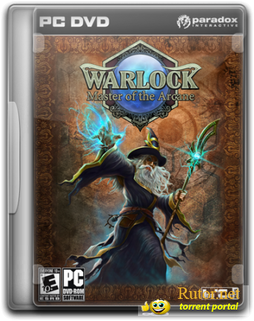 Warlock: Master of the Arcane (2012) [RePack, Русский, Strategy (Turn-based) / 3D] от Audioslave