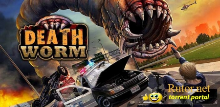 [iPhone, iPod touch]Death worm v1.09 (2011) Английский [IOS]