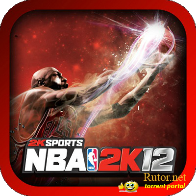[iPhone, iPod, iPad] NBA 2K12 (1.1.1) [Sport, English, iOS 4]