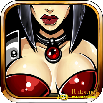 [+iPad] Armed and Gorgeous HD [iOS 4.2,ENG]