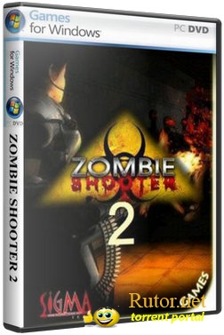 Zombie Shooter 2 (2009) PC | Steam-Rip от R.G. Игроманы