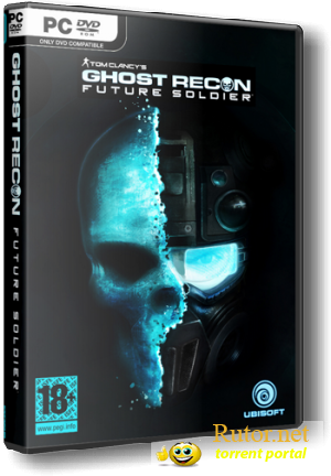 Tom Clancy's Ghost Recon: Future Soldier (2012) PC | RePack