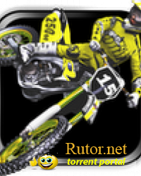 [Android] 2XL MX Offroad [v1.01] [Гонки | 3D | G-sensor, Любое, ENG]