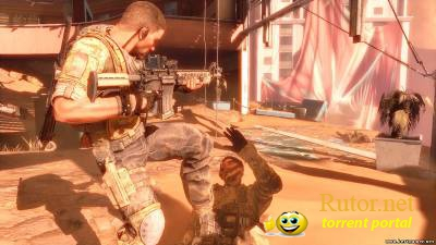 [PS3] Spec Ops: The Line (2012) [FULL] [ENG]