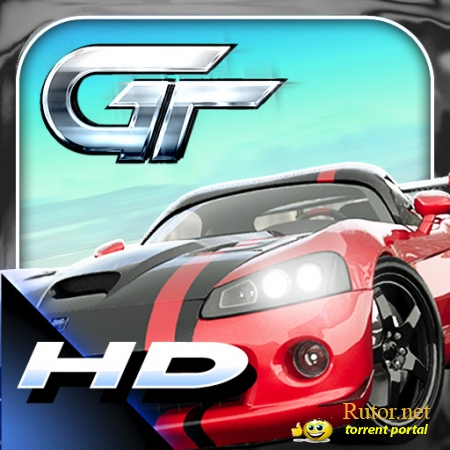 GT RACING MOTOR ACADEMY HD[ANDROID OS]
