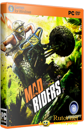 Mad Riders [Repack от R.G.Gamefast] (2012) (ENG) (v1.0.1.0)