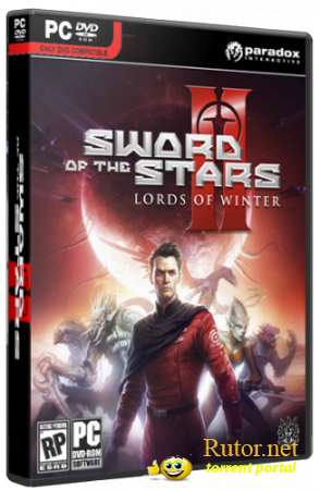 Sword of the Stars 2: Lords of Winter [v.1.0.19137b] (2011/PC/RePack/Rus) by Tirael4ik