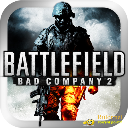 BATTLEFIELD: BAD COMPANY™ 2(2010)ENG[iPhone,iPod Touch,iPad]