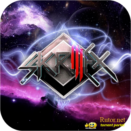 [iPhone/iPod touch] Tap-tap revenge 4 Skrillex Custom Edition v4.1 (2012) ENG [iOS]