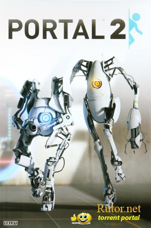 Portal 2 (Update 3) (2011) PC | RePack
