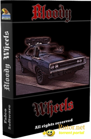 Bloody Wheels (2012) ENG