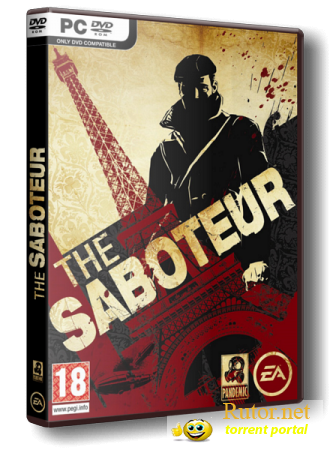 The Saboteur (2009) PC | RePack