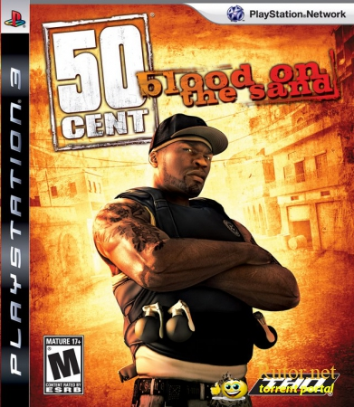 [PS3] 50 CENT: Blood On The Sand [EUR/ENG]