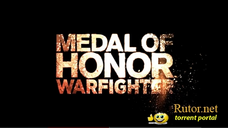 E3 2012: Medal of Honor: Warfighter