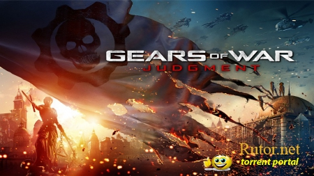 E3 2012: Gears of War: Judgement