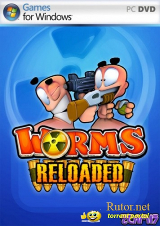 Worms Reloaded: Game of the Year Edition (2010) [Multi8/Rus/Eng] [RePack] от Scorp1oN
