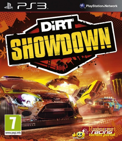 DiRT Showdown (2012) [FULL] [ENG] (True Blue)
