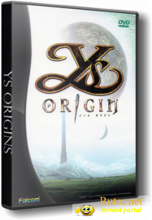 Ys Origin [+ Update 1] [Repack by R.G. ReCoding](2012) ENG
