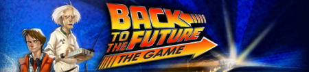 Back to the Future: The Game (2011) PC | Repack от R.G. Catalyst(обновлен)