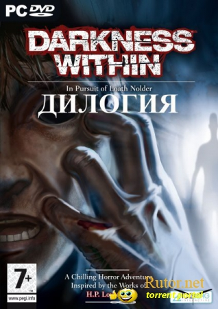 Darkness Within: Dilogy (2007-2010) PC | RePack от R.G. Механики