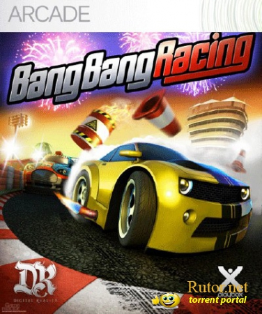 Bang Bang Racing (2012) (ENG) [L] *TiNYiSO*