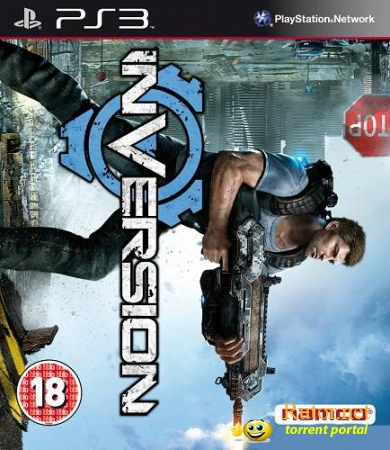 [PS3] Inversion (2012) [FULL] [ENG]