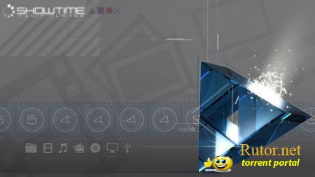 [PS3] Showtime Mediaplayer PS3 (3.6.5)