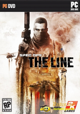 Spec Ops: The Line (2012) [RUS] [Demo]
