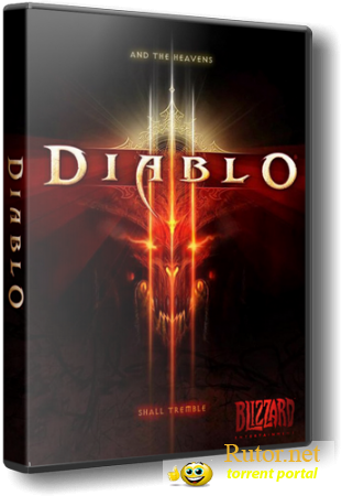 Diablo III (Blizzard Entertainment) (ENG) [P]