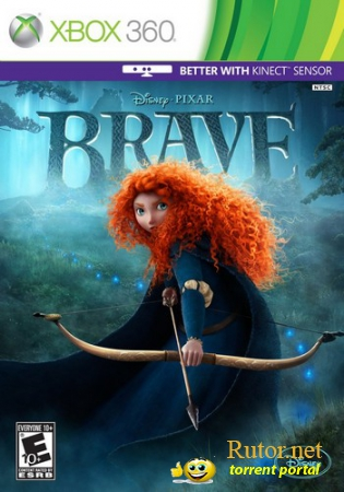 [Kinect] Brave : The Video Game (2012) [Region Free] [ENG]