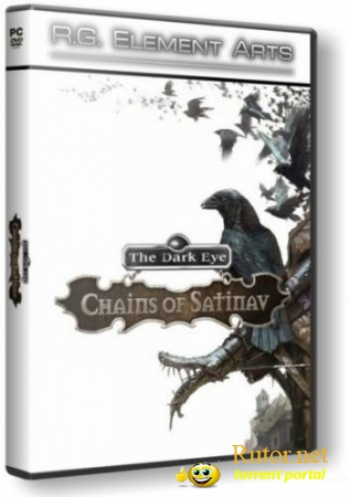 The Dark Eye: Chains of Satinav (2012) PC | RePack от R.G. Element Arts