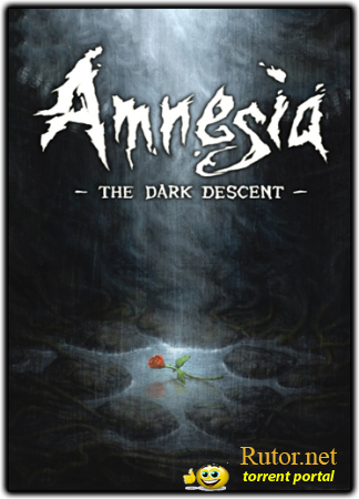 Amnesia: The Dark Descent (RUS|ENG) [RePack] от R.G. Shift