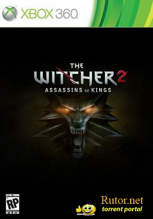 [JTAG/FULL]The Witcher 2: Assassins of Kings(Enhanced Edition)[PAL/RUSSOUND]