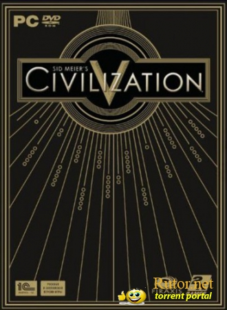 Civilization V: GOTY (RUS\ENG\MULTi7)