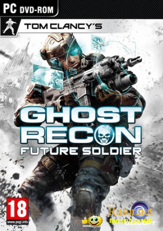 Tom Clancy's Ghost Recon: Future Soldier (Ubisoft) (ENG/MULTi11)