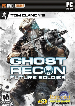 Tom Clancy's Ghost Recon: Future Soldier (PC/SKIDROW)Crack/NoDVD]