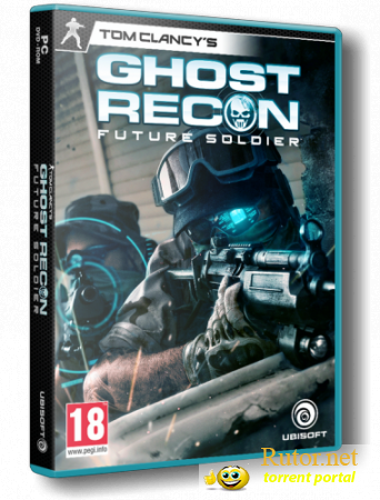 Tom Clancy's Ghost Recon: Future Soldier (2012) PC | Repack от R.G. Origami