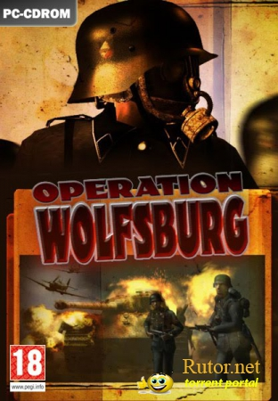 Operation Wolfsburg (2010) (RUS / ENG) Repack by Fenixx