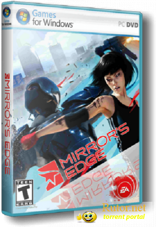 Mirror's Edge [v.1.01] (2009) [RePack/Rus] by R.G. ReCoding