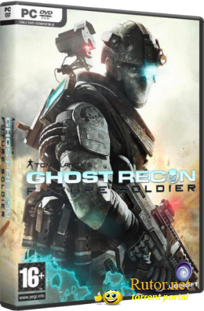 Tom Clancy's Ghost Recon.Future Soldier.v 1.2 + 1 DLC (2012RUS) [Repack] от Fenixx