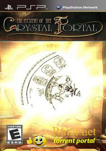 Mystery of the Crystal Portal, The [RUS](2011) [MINIS] PSP