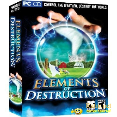 Elements of Destruction (2008) PC