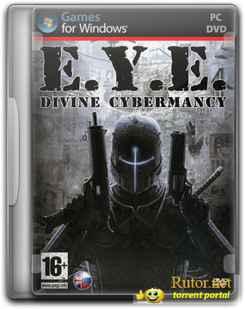 E.Y.E.: Divine Cybermancy [v 1.31] (2011) PC | Repack от Audioslave