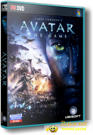James Camerons Avatar: The Game (2009/PC) [RePack/Rus] by xatab
